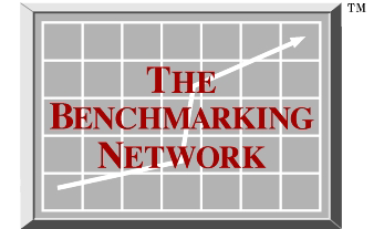The Consumer Products Benchmarking Associationis a member of The Benchmarking Network